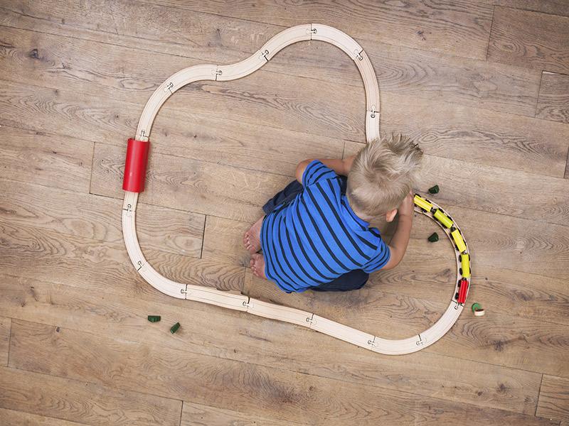 Giocattoli per bambini di 1 e 2 anni